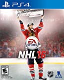 NHL 16 - PlayStation 4 (Video Game)