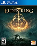 Elden Ring - PlayStation 4 (Video Game)