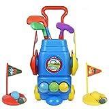 Toyvelt Kids Golf Club Set –...