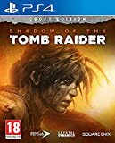 The Croft Edition includes: Shadow of the Tomb Raider Game Digital OST Season Pass 3 additional weapons & outfits