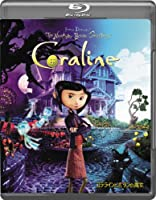 コララインとボタンの魔女 スタンダード・エディション [Blu-ray]