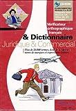 Verificateur & dictionnaire juridique & commercial