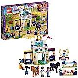 LEGO Friends - Le parcours d'obstacles de Stéphanie - 41367 -...