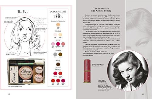 Classic Beauty: The History of Makeup 6