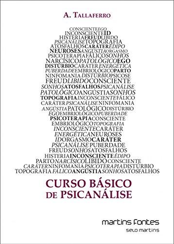 Curso de psicoanálisis básico