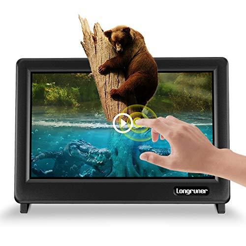 Longruner for Raspberry Pi Touch Screen 7 Inch Pantalla táctil Display Monitor 1024X600 LCD TFT...