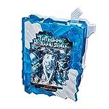 仮面ライダーセイバー DXタテガミ氷獣戦記ワンダーライドブック