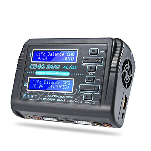 51wDfnhClPL - 5 Best Lipo Battery Charger To Buy In 2020