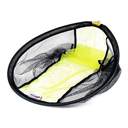 Tubertini Testa di Guadino da Pesca Testa Guadino Sirio 60x50 cm per Mare Fiume Trota Lago Filettatura Universale