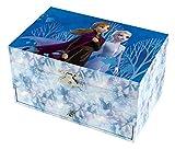 TROUSSELIER - DISNEY - La Reine des Neiges 2 - Frozen 2 - Figurine Elsa -...