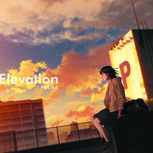 Elevation 【動画】SANOVA 2ndAlbum 『Elevation』 ダイジェスト【PV】 【全動画】SANOVA(堀江沙知)のアルバム全動画・PV一覧!初めての人にも知ってほしい全アルバム動画! #SANOVA【ピアノインスト・ピアノトリオ】