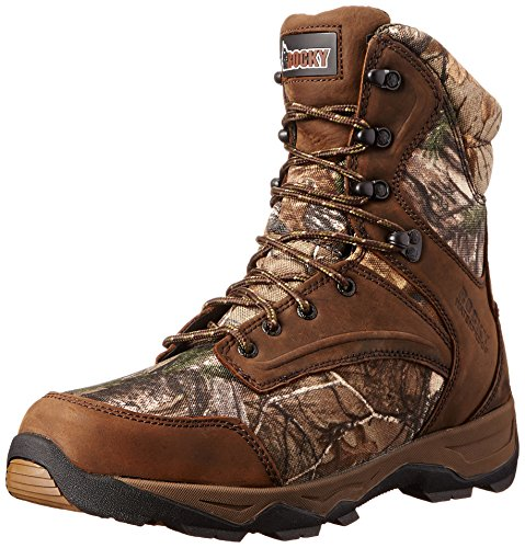 51wJx+ RFuL - The 7 Best Hunting Boots in 2020: Must-Have Gear for a Successful Hunt