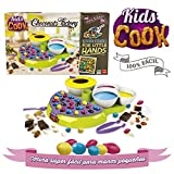 Goliath Kids Cook-fábrica de chococacahuetes, Couleur (82297)
