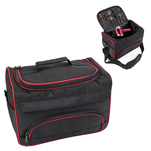 Hairdressing Bag, Tools Bag Large Storage Professional...