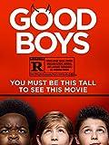 Good Boys poster thumbnail