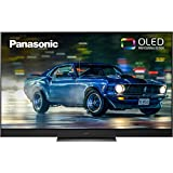 Image of Panasonic TX-65GZ2000B 65 inches 4K Ultra HD Smart HDR OLED TV with Professional Edition OLED Panel (Renewed)