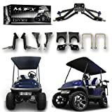 Madjax 3.5' A-Arm 2004-2014 Lift Complete Kit for Club Car Precedent Gas or Electric Golf Carts