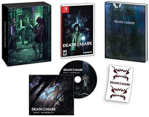 Spirit Hunter: Death Mark Limited Edition - Nintendo Switch