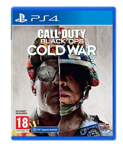 Call of Duty®: Black Ops Cold War (PS4) (Deutsch, Englisch, Französisch, Italienisch, Spanisch)