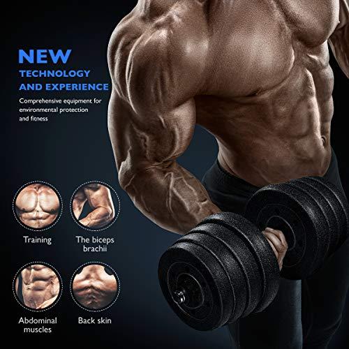 51wXUVD7qCL - Home Fitness Guru