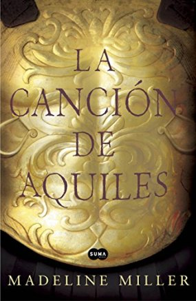 "Novelas históricas sobre Antigua Grecia: ""La canción de Aquiles"", de Madeline Miller."
