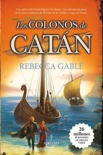 Los Colonos De Catan (Novela)