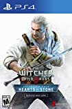 The Witcher 3: Wild Hunt - Hearts of Stone - PlayStation 4 [Digital Code] (Software Download)
