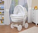 WALDIN Landau/berceau pour bébé complet -44 modèles...
