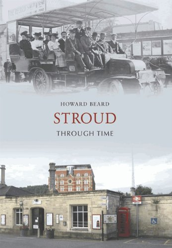 Stroud Through Time Kindle eBook