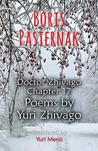 Boris Pasternak: Doctor...