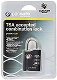 Pacsafe ProSafe 700 Cadenas TSA à combinaison