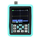 Handheld Oscilloscope, Oscilloscope, Sample Rate 500MHZ DSO1511E+ Electronic Competition Power Supply Debugging for Testing Single‑chip Microcomputer