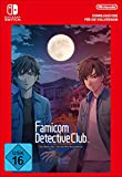 Famicom Detective Club: The Missing Heir & Famicom Detective Club: The Girl Who Stands Behind Standard [Pre-Load]   Nintendo Switch - Download Code