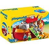 Playmobil – 6765 – Arche de Noé transportable