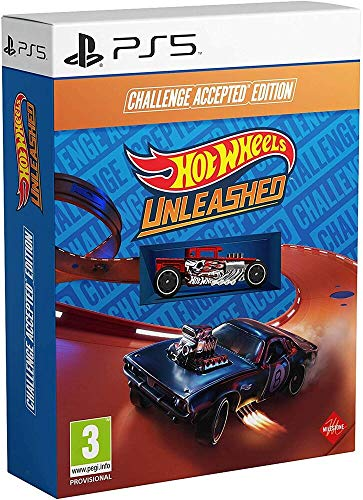 Hot Wheels Unleashed – Challenge Accepted Edition Xbox One/Xbox SX
