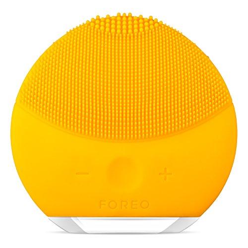 FOREO LUNA Mini 2 Dispositivo pulizia viso | Sunflower Yellow