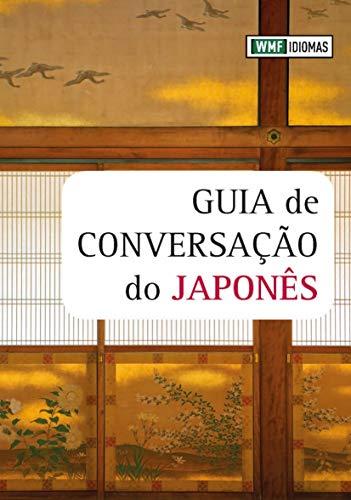 Guia de Conversação do Japonês
