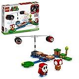 LEGO- Super Mario Sbarramento di Pallottoloni Bill-Pack di Espansione, Giocattolo, Set di Costruzioni, 71366