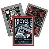 Bicycle - 1018404 - Jeu de Société - Tragic Royalty Deck