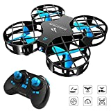 SNAPTAIN H823H Mini Drone for Kids, RC Nano Quadcopter w/Altitude Hold, Headless Mode, 3D Flips, One...