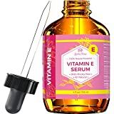 Vitamin E Serum by Leven Rose 100% Pure Organic All Natural Face, Dry...