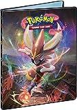 Pokemon Epée et Bouclier-Clash des Rebelles (EB02) : Portfolio A4-Capacité :...