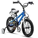RoyalBaby Kids Bike Boys Girls...