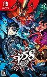 Persona 5 Scramble: The Phantom Strikers [Japan Import] (Video Game)