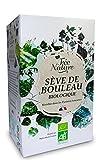 Bag in Box Sève de bouleau bio - 2 litres