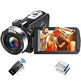 Camescope Caméscope Full HD 1080P 30FPS 24.0 MP Numérique Camescope Full...