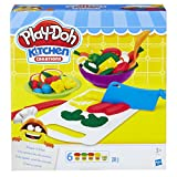 Play Doh - Shape N Slice (Hasbro, B9012EU5)