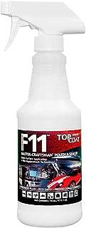 TopCoat F11 Polish & Sealer Single Bottle