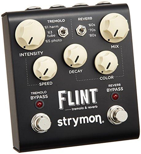 【徹底解説】John Mayer(ジョンメイヤー)のエフェクターボード・機材を解析!ギターを支える機材の数々を紹介!【ペダル・アンプ金額一覧】 Strymon:FLINT (フリント)
