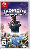Tropico 6 - Nintendo Switch (Video Game)